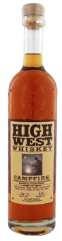 High West Distillery Campfire straight rye 0,7L 46%