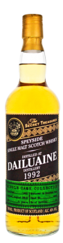 The Secret Treasures Dailuaine 21YO 1992 0,7L 46%