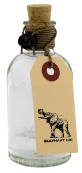 Elephant London Dry Gin 0,1L 45%
