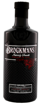 Brockmans intensely smooth premium Gin