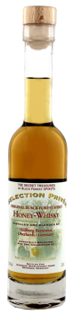 The Secret Treasures Selection Privee Honey Whisky