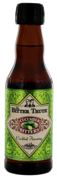 The Bitter Truth Cucumber Bitters 0,2L 30%