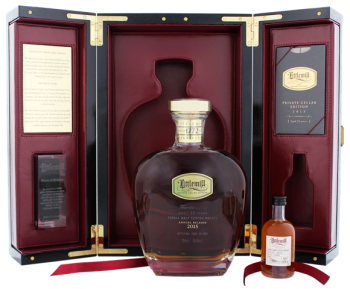 Littlemill 25YO private cellar edition whisky 0,7L 50,4