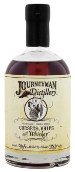 Journeyman Corsets, Whips and Whiskey 59,05%