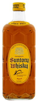 Suntory Kakubin Yellow Label Japanse Whisky 0,7L