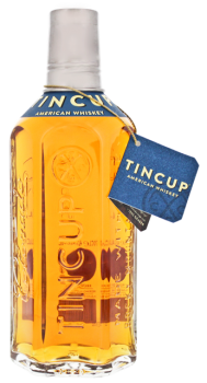 Tincup American Whiskey 0,7L 42%