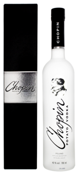 Chopin Potato Vodka 0,7L 40%