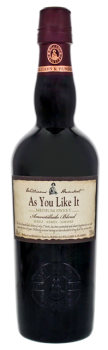 As You Like It Medium Sweet Sherry 0,5L 20,5%