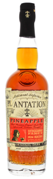Plantation Pineapple Stiggins Fancy 0,7L 40%