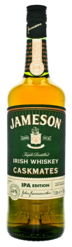 Jameson Caskmates IPA Edition Irish Whisky 1L 40%