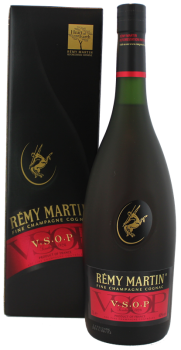 Remy Martin fin champagne Cognac VSOP
