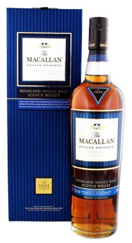 The Macallan Estate Reserve Scotch whisky 0,7L 45,7%
