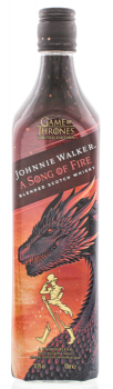 Johnnie Walker Game of Thrones A Song of Fire 0,7L