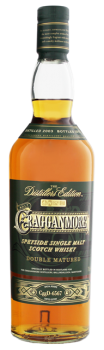 Cragganmore Distillers Edition malt whisky 0,7L 40%