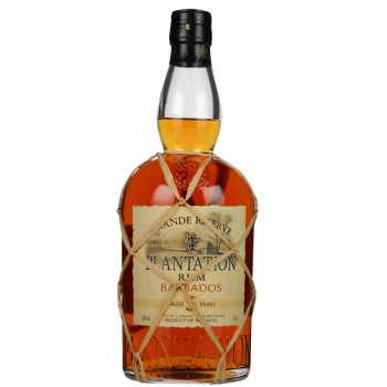 Plantation  Grande Reserve 5 years old rum