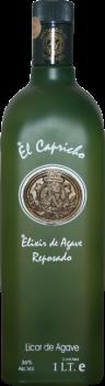 El Capricho Elixir Reposado Tequila kopen prijs online ...