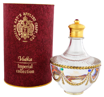 Imperial Collection Vodka navulling 0,7L 40%