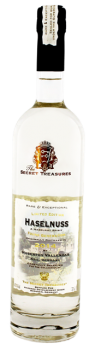 The Secret Treasures Haselnuss 2014 0,7L 40%
