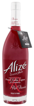 Alize Red Passion likeur 0,7L 16%