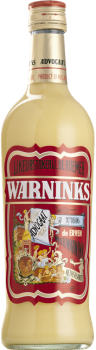Warninks Advocaat 0,7L 17,2%