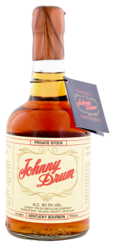 Johnny Drum Private Stock Kentucky 0,7L 50,5%
