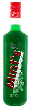 Marie Brizard Mints peppermint likeur 0,7L 21%
