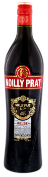 Noilly Prat Rouge vermouth 0,75L 16%