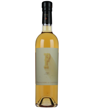 Fernando de Castilla Sherry Fino Antique 0,5L 17%