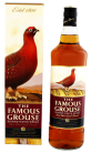 Famous Grouse Port Wood Cask Finish whisky 1L 40%