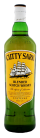 Cutty Sark blended malt Scotch Whisky 1L 40%