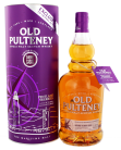 Old Pulteney Pentland Skerries whisky 1L 46%
