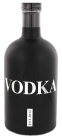 Gansloser Black Vodka 0,7L 40%