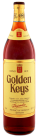 Dujardin Golden Keys brandy 3L 36%