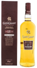 Glen Grant 15YO Batch 1st Edition 2004 2019 1L 50