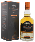 Wolfburn Aurora Sherry Oak Single Malt Whisky 0,7L