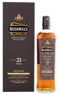 Bushmills 21YO Malt Irish Whiskey 0,7L 40%