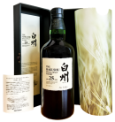 Hakushu 25 YO single Malt Japanse Whisky 0,7L 43%