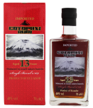 Cotopaxi 13 years old Single Barrel rum 0,7L 40%