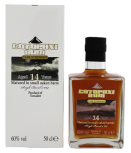 Cotopaxi 14 years old Single Barrel rum 0,7L 60%