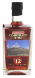 Cimborazo 12 years old rum 0,7L 40%
