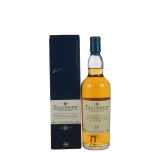 Talisker 10YO single malt Scoth whisky 0,2L 45,8%
