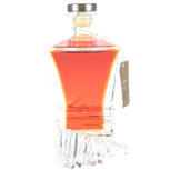 A.E. Dor Cognac Crystal Decanter 0,7L 40%