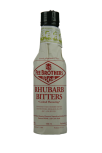 Fee Brothers Rhubarb cocktail Bitters 0,15L 4,5%