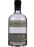Leopolds American Small Batch Gin