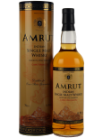 Amrut Indian Single Malt Cask Strength 0,7L 61,8%
