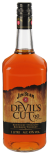 Jim Beam Devils Cut Straight Bourbon 1L 45%