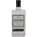 Gilpins Westmorland Extra Dry Gin 0,7L 47%