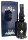 Old Pulteney 40 years old single Malt Scotch Whisky