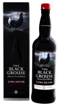 The Black Grouse Alpha Edition blended whisky 0,7L