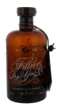 Filliers Dry Gin 28 copper pot stills 0,5L 46%